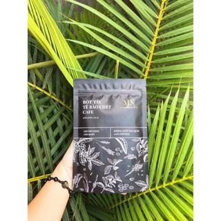 Bột Tẩy Tế Bào Chết Cafe MN Natural 200g