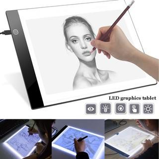 Bảng vẽ đèn led khổ A4 chất lượng