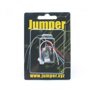 rx jumper D16 , bộ nhận tín hiệu giành cho sóng frsky D16