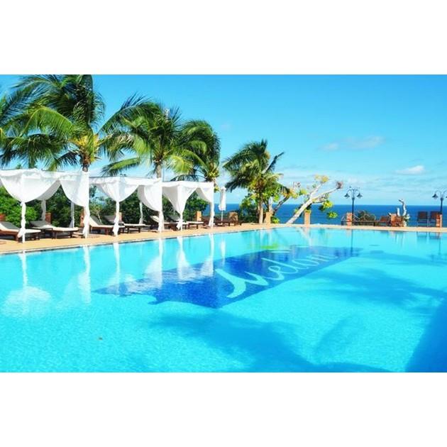 Hồ Chí Minh [Voucher] - Phòng Deluxe Ocean View 2N1Đ tại Melon Resort Mũi Né Phan Thiết 3 sao