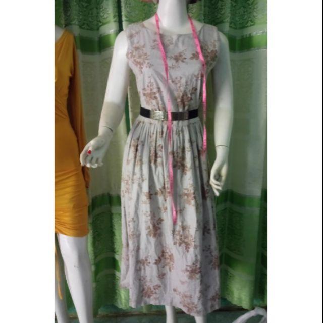 Đầm  si sp 50k