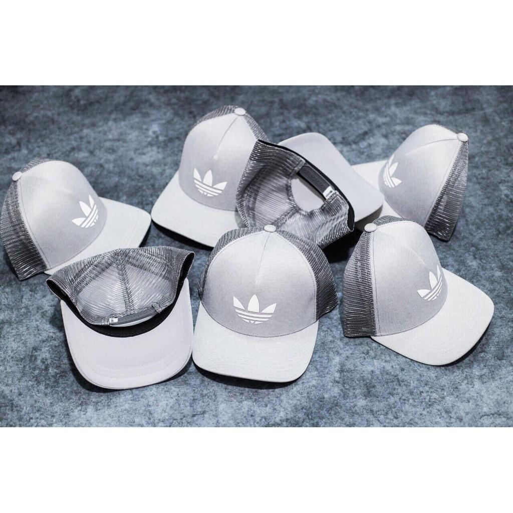 Mũ thời trang cao cấp Adidas
