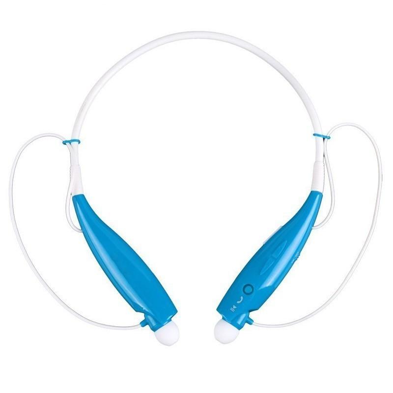 Tai nghe Bluetooth thể thao đeo cổ