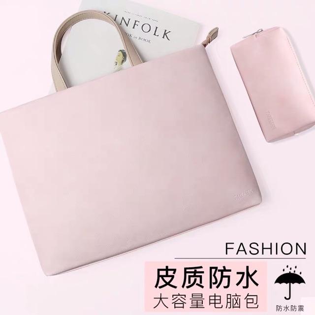 Túi đựng laptop macbook kèm quai cầm và dây đeo chéo