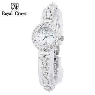 [Mã FARSBRT52 giảm 20% đơn từ 249K] Đồng hồ nữ chính hãng Royal Crown 5266 Jewelry Watch thumbnail