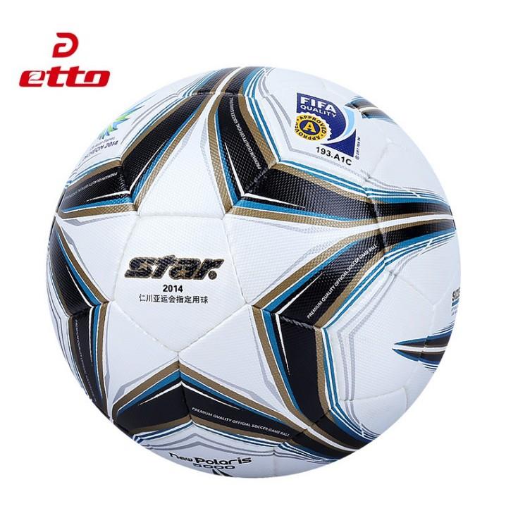 Bóng đá chính hãng Star chuẩn FIFA - 9949697 , 462386302 , 322_462386302 , 2100000 , Bong-da-chinh-hang-Star-chuan-FIFA-322_462386302 , shopee.vn , Bóng đá chính hãng Star chuẩn FIFA