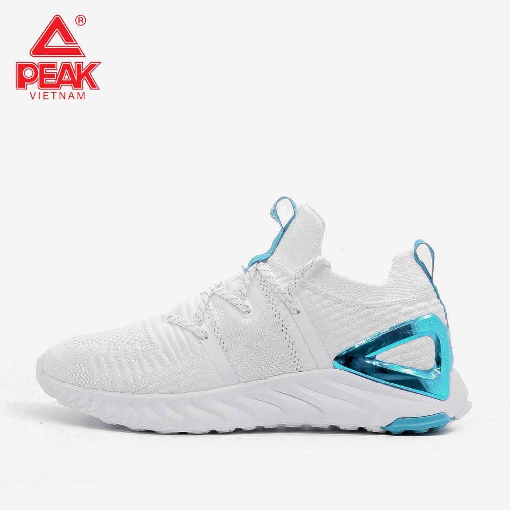 Giày chạy bộ Nam PEAK Running TAICHI 1.0 Plus E92577H