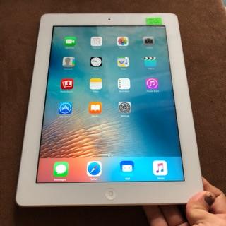 iPad 3 sử dụng wifi và 3G – 64G màu trắng