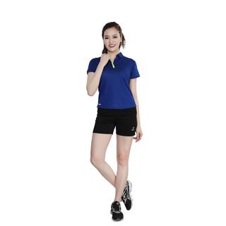 Áo thể thao nữ Donexpro 3346 màu xanh bích thumbnail