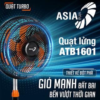 Quạt lửng Asia TURBO 6 cánh - bán công nghiệp - ASATB1601-DV0