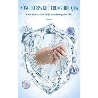 Gel Rửa Tay Khô Avatar Diệt Khuẩn 75% Alcohol thumbnail
