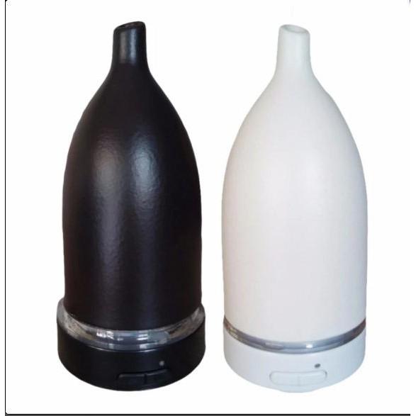 Máy khuếch tán tinh dầu gốm Ceramic MKT16 (Nhiều màu)