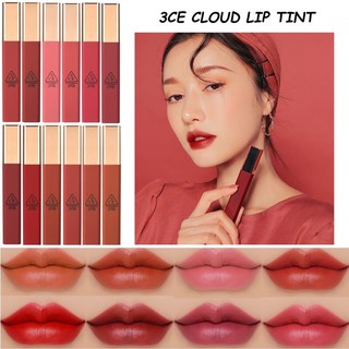 Son 3CE Cloud Lip Tint chuẩn auth full box