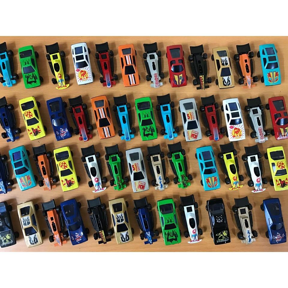 Bộ 50 xe ô tô nhí - 15035892 , 2056065889 , 322_2056065889 , 144000 , Bo-50-xe-o-to-nhi-322_2056065889 , shopee.vn , Bộ 50 xe ô tô nhí