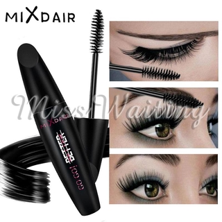 MIXDAIR Eye Mascara Eyelash Brush 3D Mascara Beauty Women'S Fashion Waterproof Fiber Lashes Eyes Makeup Cosmetic
