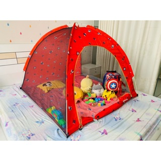 Lều trẻ em