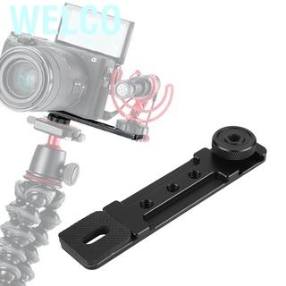 Giá Đỡ Máy Ảnh Không Gương Cho Sony A6400 A6300 Canon M6 M50 thumbnail