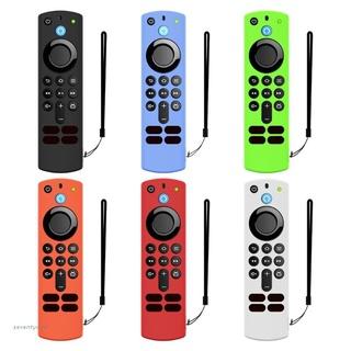 ❤~ Ốp bảo vệ bằng silicon cho Amazon Fire TV Stick (3rd Gen)