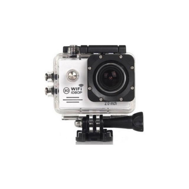 [SALE 10%] Camera hành trình cho xe máy Sport Cam HD1080 4K A19 có LCD 2 inch, wifi - 2464681 , 111170294 , 322_111170294 , 640000 , SALE-10Phan-Tram-Camera-hanh-trinh-cho-xe-may-Sport-Cam-HD1080-4K-A19-co-LCD-2-inch-wifi-322_111170294 , shopee.vn , [SALE 10%] Camera hành trình cho xe máy Sport Cam HD1080 4K A19 có LCD 2 inch, wifi