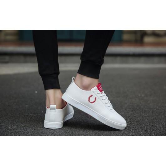 [giày sneaker nam] giày nam, giày thể thao, giày thời trang Hàn Quốc, giày Quảng Châu OLIU 333
