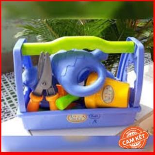 [GIÁ SỐC] Bộ đồ chơi làm vườn cho bé Enfa, Bộ đồ chơi cát biển cho bé Enfa