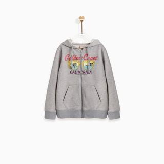 Áo hoodie bé trai - Golden Coast M.D.K