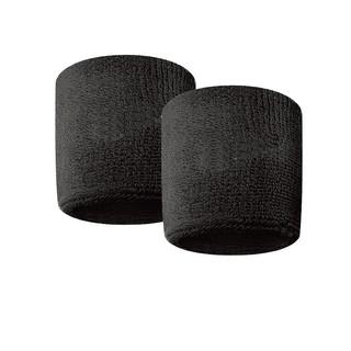 Băng cổ tay thể thao thoáng khí POPO 1132 bộ 2 cái chất liệu thấm mồ hôi, mềm mại, bảo vệ cổ tay thumbnail