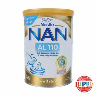 Sữa nan AL 110 hộp 400g- Date mới thumbnail