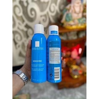 Xịt khoáng xanh 150ml giúp làm sạch , dịu da dành cho da dầu mụn Laroche Posay thumbnail