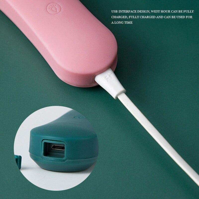 (Hàng Mới Về) Cọ Rửa Mặt Silicone Làm Sạch Sâu Loại Bỏ Mụn Đầu Đen