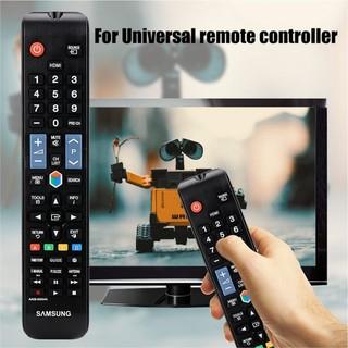 Remote (Điều khiển) Tivi SAMSUNG Smart, TV 4K. (Mã AA59).