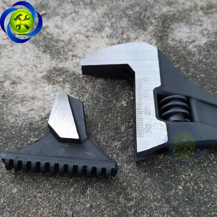Mỏ lết C-MART F0002-10 bọc nhựa 10 inch 250mm