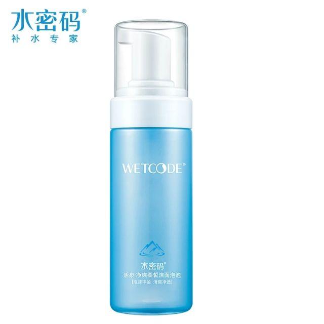 Wetcode - Sữa rửa mặt suối băng tạo bọt - 2831534 , 520702157 , 322_520702157 , 165000 , Wetcode-Sua-rua-mat-suoi-bang-tao-bot-322_520702157 , shopee.vn , Wetcode - Sữa rửa mặt suối băng tạo bọt