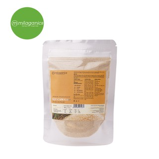 Bột Cám gạo MILAGANICS 100g