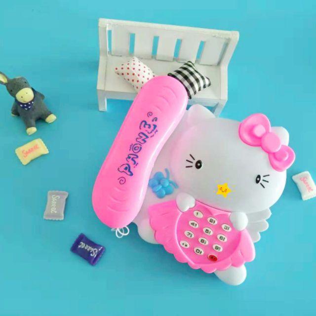 Điện thoại cho bé