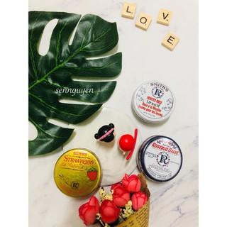 Son dưỡng Rosebud Perfume Co. Smith s Lipbalm (22g hộp) thumbnail