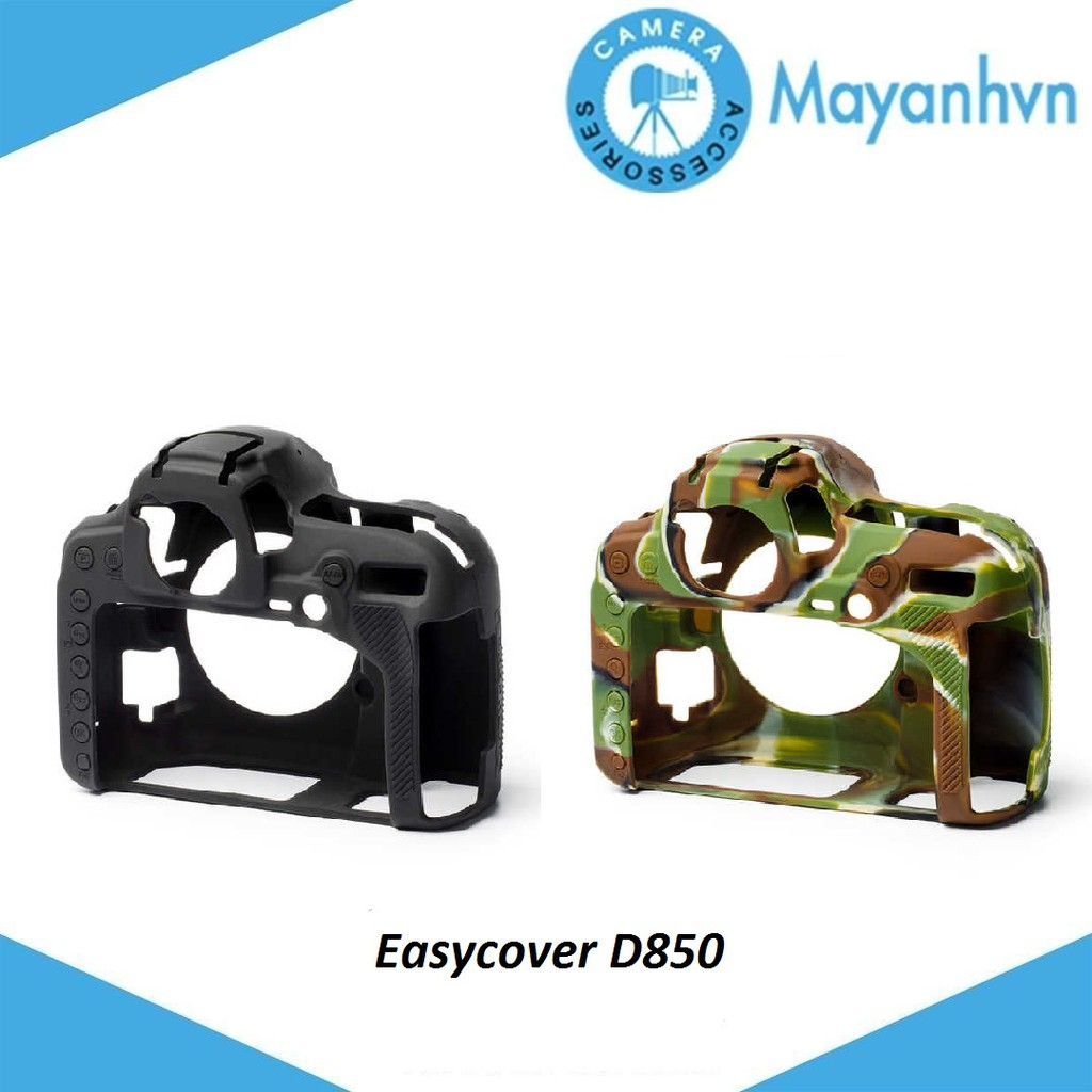 Easycover dành cho máy ảnh Nikon D850