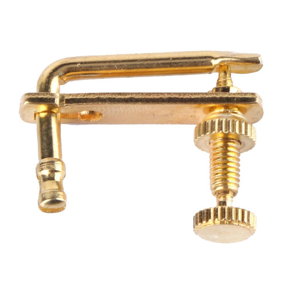 Violin String Adjuster Fine Tuning String Fine Adjuster Tuners for 3/4 4/4