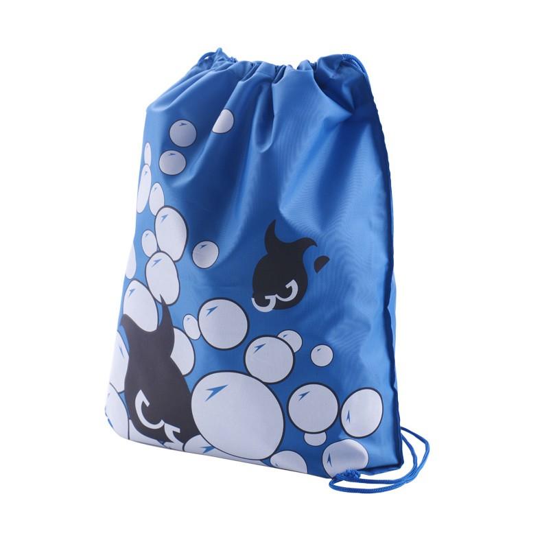 Kính bơi trẻ em cá mập chống mờ tặng kèm nút bịt tai, kẹp mũi, túi đựng siêu đáng yêu...