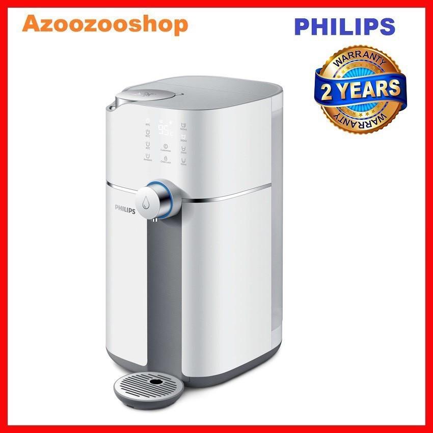 Lõi lọc nước Philips ADD6910, Công nghệ Lõi lọc 5 trong 1 ADD550  lưu lượng 150ml, 210ml, 300ml, 500ml.