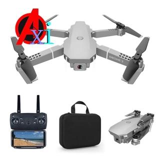 Bộ Flycam Điều Khiển Từ Xa Ya E68 Pro 2.4g Wifi Fpv 4k Hd Cao Cấp