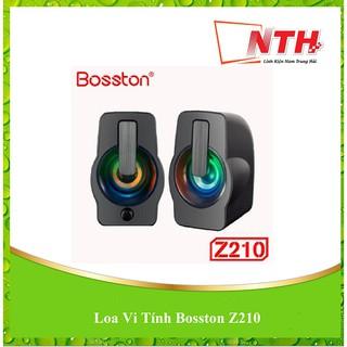 [Mã ELFLASH5 giảm 20K đơn 50K] Loa Vi Tính Bosston Z210