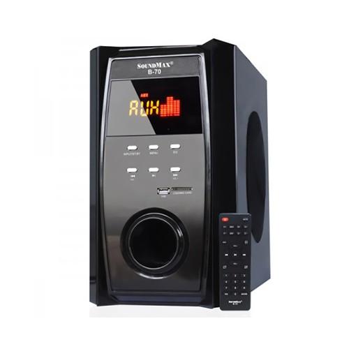 Loa Vi Tính 5.1 SOUNDMAX B70 Bluetooth
