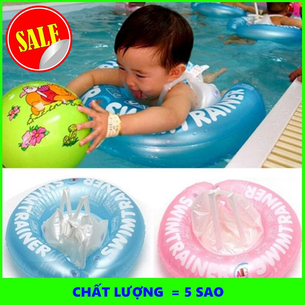 [HOT] Phao chống lật an toàn cho bé tập bơi