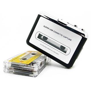 Máy Nghe Nhạc MP3 Ezcap – 2182 Màu Bạc