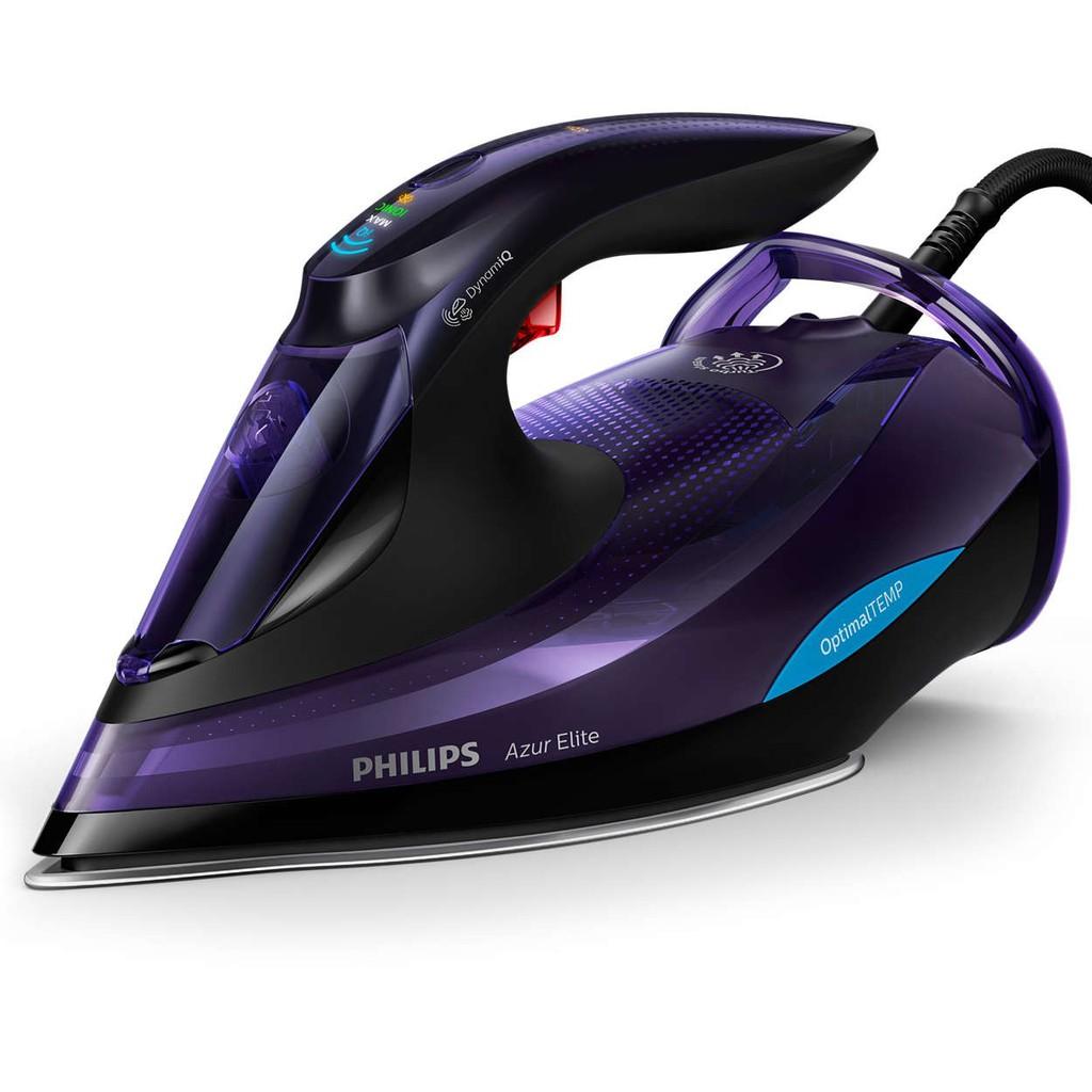 Bàn ủi hơi nước thông minh cảm biến hơi phun tự động Philips GC5039