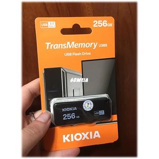 USB 3.2 Gen 1 Kioxia U365 256GB