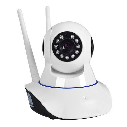 4 Camera Yoosee Ip Wifi 1.3 - 2 anten chuẩn HD - 2985431 , 125068465 , 322_125068465 , 1480000 , 4-Camera-Yoosee-Ip-Wifi-1.3-2-anten-chuan-HD-322_125068465 , shopee.vn , 4 Camera Yoosee Ip Wifi 1.3 - 2 anten chuẩn HD