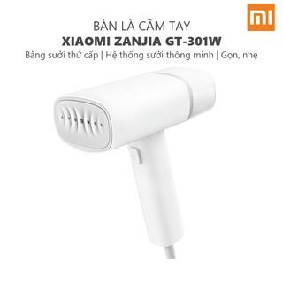 Bàn là hơi nước cầm tay Xiaomi Zanjia GT-301W - Bảo hành 3 tháng