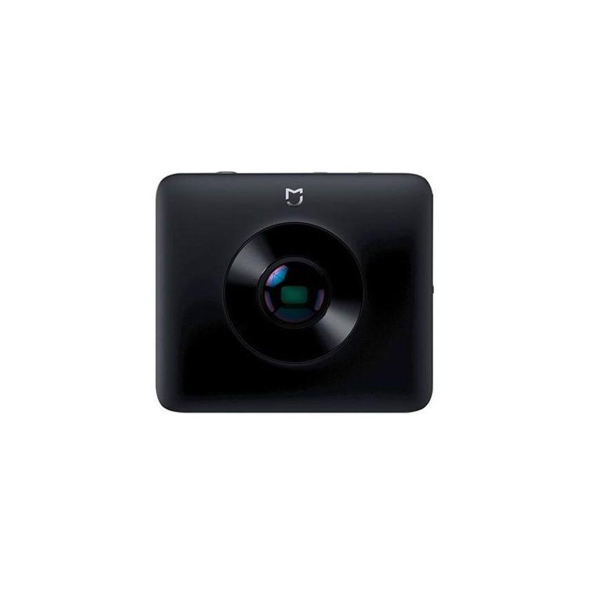 Camera Xiaomi Mi Sphere Kit (Đen) - Hàng chính hãng DGW - 3608225 , 1328122324 , 322_1328122324 , 6990000 , Camera-Xiaomi-Mi-Sphere-Kit-Den-Hang-chinh-hang-DGW-322_1328122324 , shopee.vn , Camera Xiaomi Mi Sphere Kit (Đen) - Hàng chính hãng DGW
